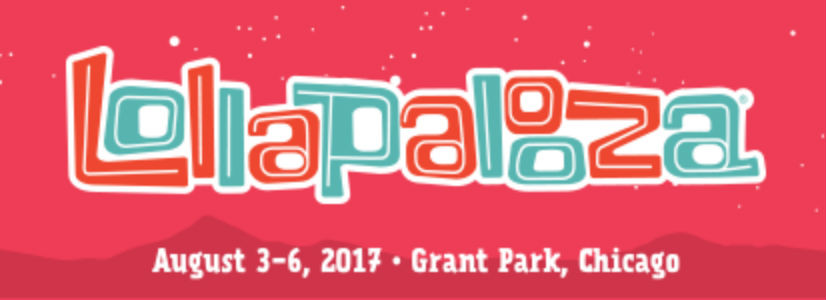 Want free tickets to Lollapalooza?